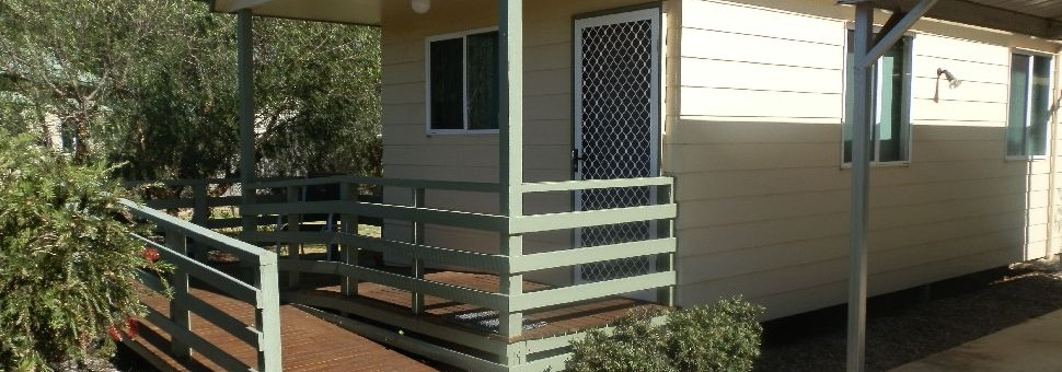 Special Access Cabins Available