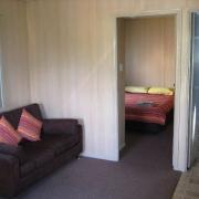 Ensuite cabin lounge